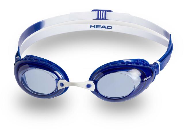 Head HCB Flash Laskettelulasit, blue-blue